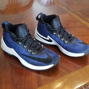 Nike Air Max Infuriate mid